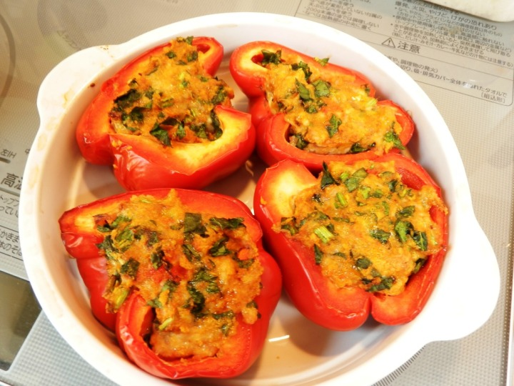 stuffed-red-peppers