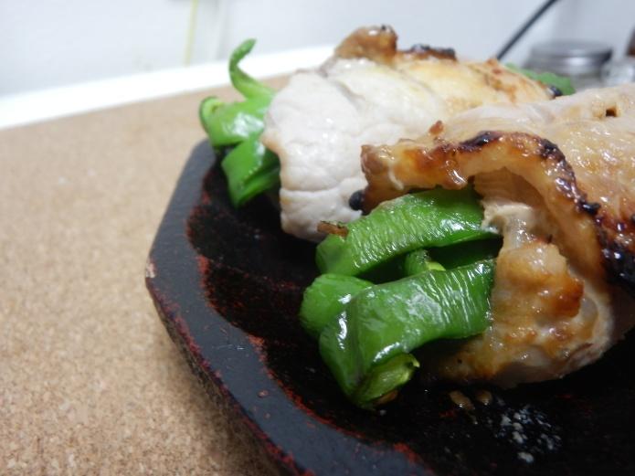 green-pepper-maki