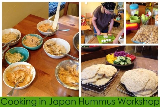 hummus-japan